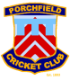 Porchfield Cricket Club - Est. 1893